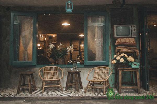 Cách Trang Trí Quán Cafe Trong Nhà-5