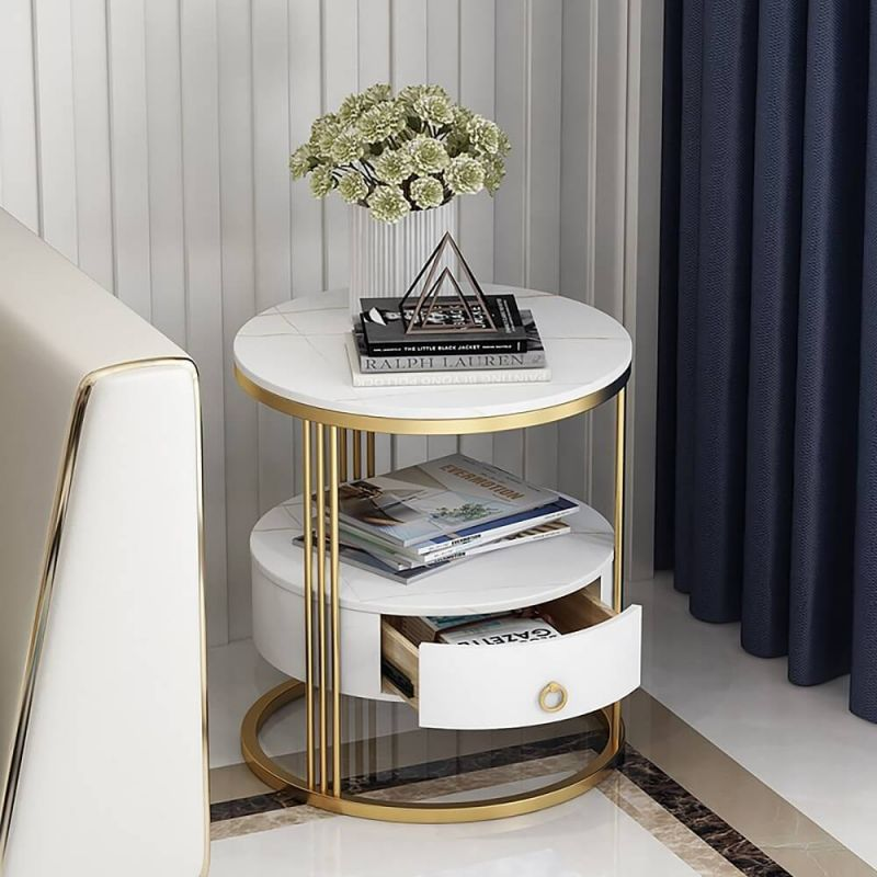 Các mẫu tủ đầu giường hiện đại đẹp nhất định không thể bỏ qua