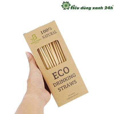Ống hút cỏ khô - Mã OH01