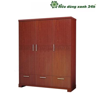 Tủ gỗ  phòng ngủ - TPN03