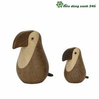 Chim Toucan gỗ - DTT02