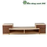 Kệ gỗ tivi cao cấp - Mã T06