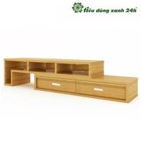 Kệ tivi gỗ cao cấp - Mã T-04
