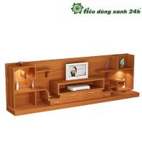 Tủ gỗ phòng khách T-11