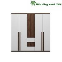 Tủ gỗ phòng ngủ - TPN00