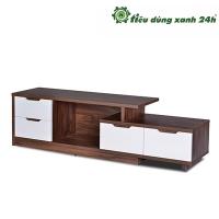 Tủ gỗ tivi cao cấp - Mã T01