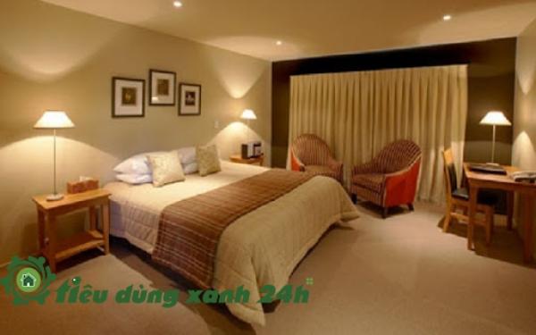 [Lưu ý] Kê giường theo phong thủy phòng ngủ mệnh thổ