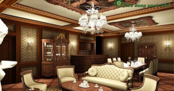 Top 10 đồ trang trí nội thất phòng khách đẹp mê ly