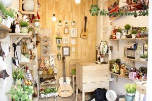 [Bật mí] Top những shop bán đồ decor Hà Nội đẹp nhất dành cho nhà cửa!