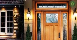 Top 20 Mẫu Đèn Trang Trí Cột Nhà Đẹp Nhất Hiện Nay