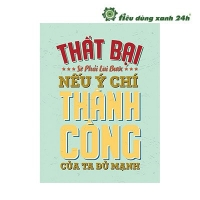 Tranh slogan TXD11