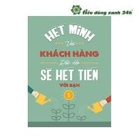 Tranh slogan TXD9
