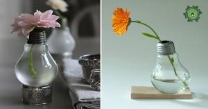 Cách làm đồ handmade trang trí phòng khách và nội thất trong nhà