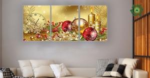 Trang trí Noel độc lạ tại nhà và ý nghĩa cây thông Noel