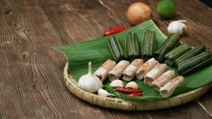 Chọn mua nem chua Thanh Hóa tại Hà Nội