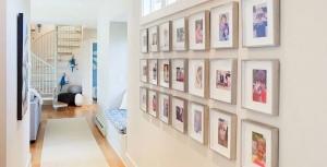 Muôn vàn ý tưởng trang trí hành lang đơn giản nhìn là thích mê