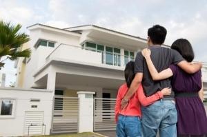 Vay tiền mua nhà, lợi và hại